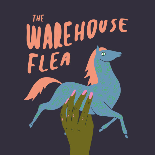 warehouse-flea-vintage